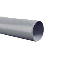 PVC stofzuiger buis 50 mm 5 meter lang