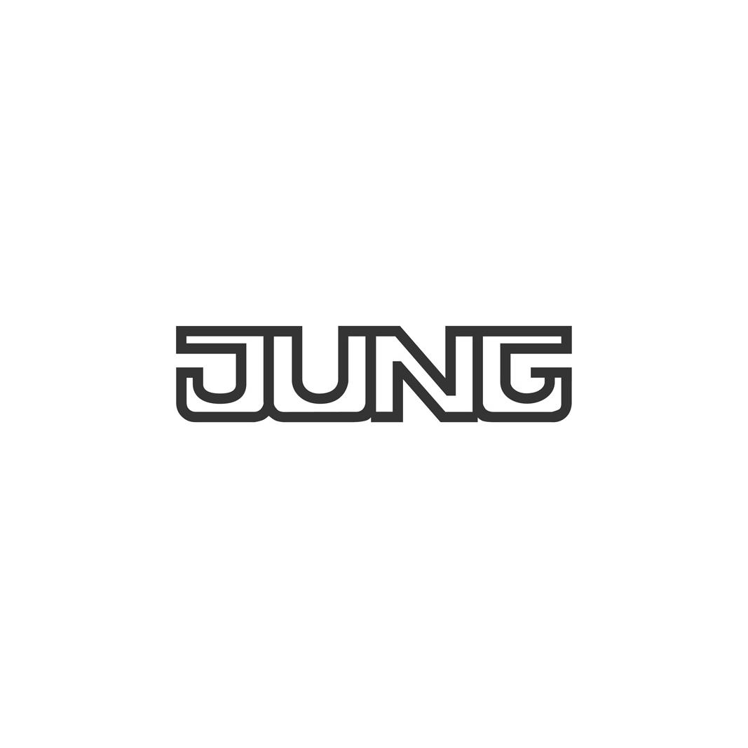 Jung AS500 Alpinwit