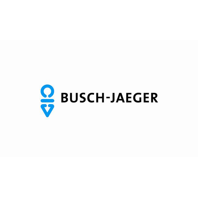 Busch Jaeger SI Wit