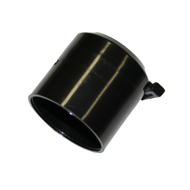 Reparatie-slanguiteinde 35 mm V1