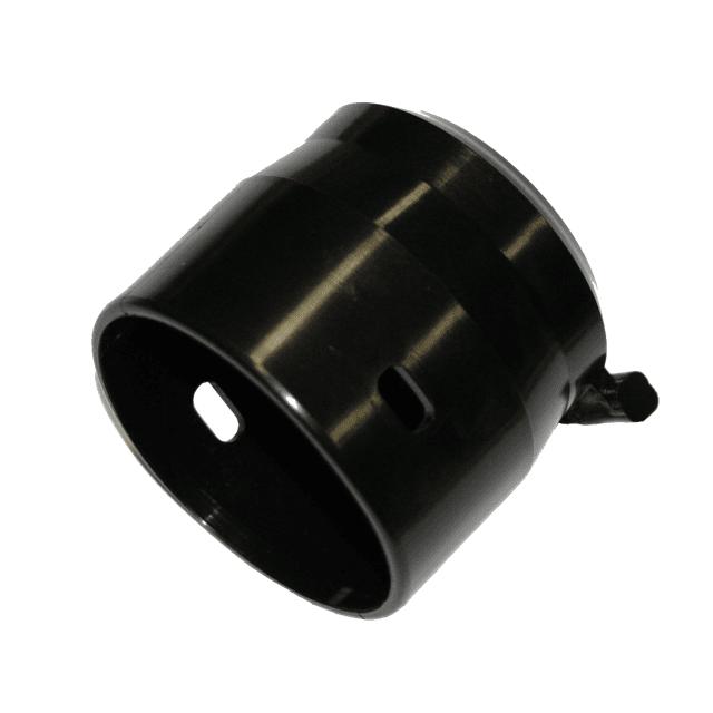 Reparatie-slanguiteinde 35 mm V2