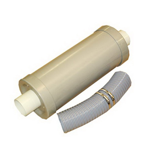 Silencer, type GLD 702